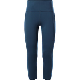 The North Face Motivation HR Pocket Crop Women, monterey blue